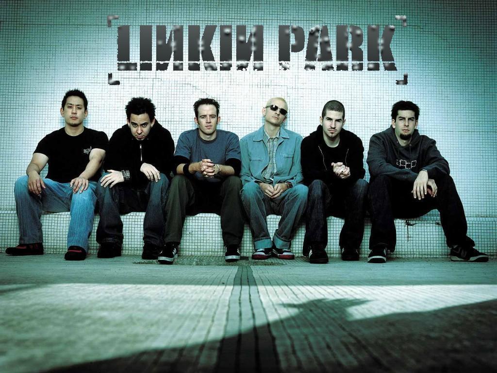 Скачать торрент linkin park - meteora 2003